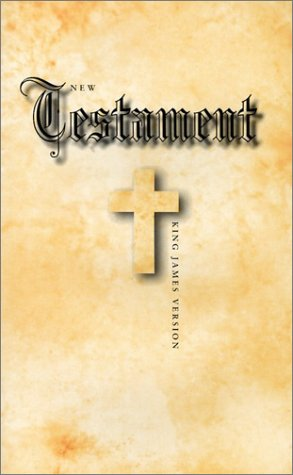 New Testament, King James Version
