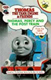 Rev. W. Awdry Thomas, Percy and the Post Train (Thomas the Tank Engine & Friends)