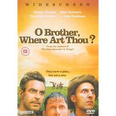 Folk Music Film Club: O Brother, Where Art Thou?