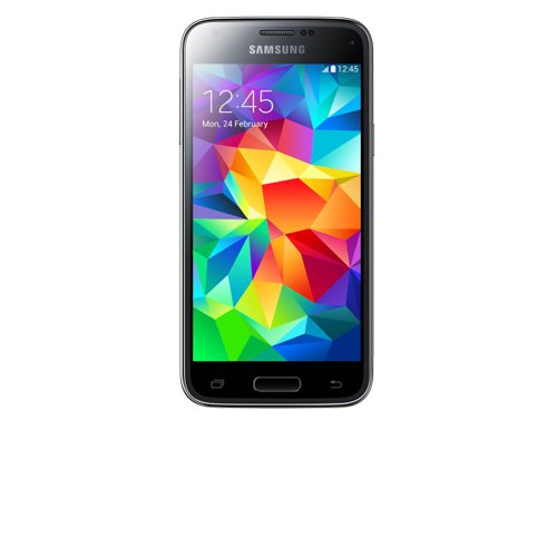 Samsung Galaxy S5 Mini G800H 16GB HSPA+ Unlocked GSM Dual-SIM Quad-Core Smartphone - Electric Blue (Samsung Galaxy S5 Mini Sd Card compare prices)