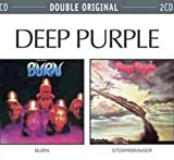 Deep Purple Burn/Stormbringer