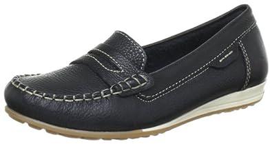 Marco Tozzi 2-2-24608-20, Chaussures basses femme - Noir (Black 001), 36 EU