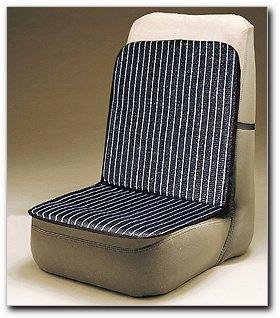 Buy Comfort Products Kool Kooshion Ventilated Seat Cushion Blue Online