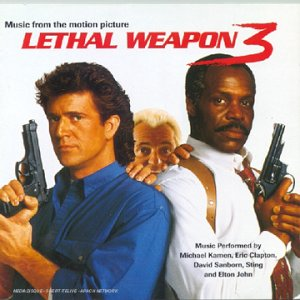 Eric Clapton - Lethal Weapon 3 - Zortam Music