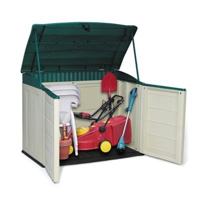 Keter Store It Out Storage Box