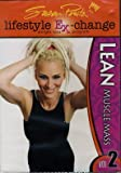 Susan Powter Lean Muscle Mass Lifestyle Exchange DVD