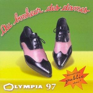 - Olympia 1997 - Zortam Music