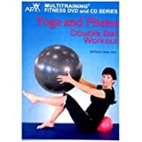 BFY Yoga And Pilates On The Double Ball
