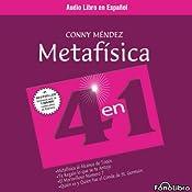 Metafisica 4 en 1: Volumen 1 [Power Through Metaphysics] | [Conny Mendez]