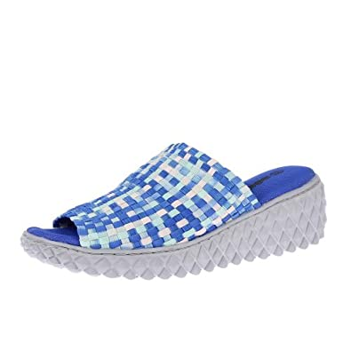 Adesso Sandals Kitty Ocean Washed Ocean UK7