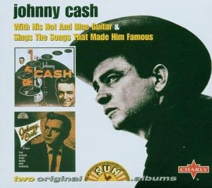 Johnny Cash - Johnny Cash with His Hot & Blue Guitar - Zortam Music
