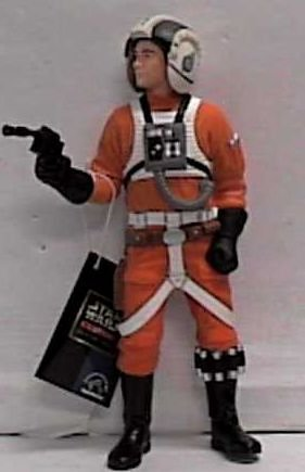 Wedge Antilles - Buy Wedge Antilles - Purchase Wedge Antilles (Star Wars, Toys & Games,Categories,Action Figures,Statues Maquettes & Busts)