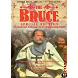 The Bruce (Dutch DVD import)by Brian Blessed