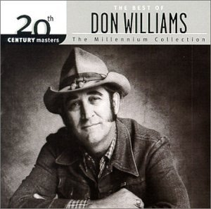 DON WILLIAMS - 20th Century Masters - The Millennium Collection: The Best of Don Williams, Vol. 1 - Zortam Music