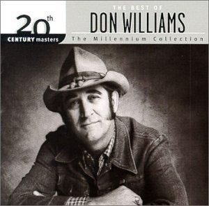 DON WILLIAMS - Best of Don Williams - Zortam Music