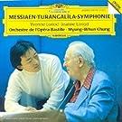 Messiaen: Turangal�la-Symphonie