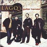 LAGQ's Guitar Heroes