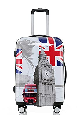 2060Travel Suitcase Set Trolley Luggage Set Suitcase Hard Shell Suitcase Set in 12Designs Set of 4, Set of 3and Single Size XL/L/M/S) from BEIBYE