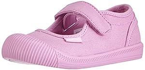 Palladium FLEX MJ M - Zapatos primeros pasos de lona para niña - BebeHogar.com
