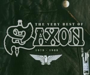 Saxon - Best of Saxon,the Very - Zortam Music