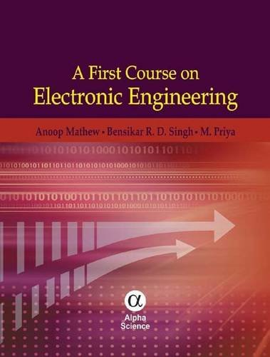 Basic Electronics and Fundamentals of Information Technology