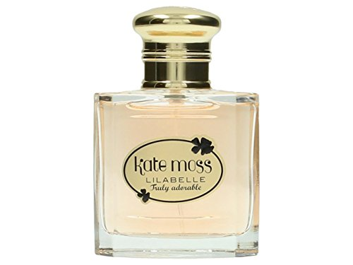 Kate Moss Lilabelle Truly Adorable Eau de Parfum, Donna, 50 ml