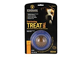 Everlasting Treat Ball Medium