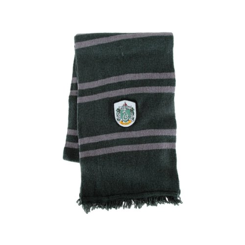 Images for Slytherin House Scarf