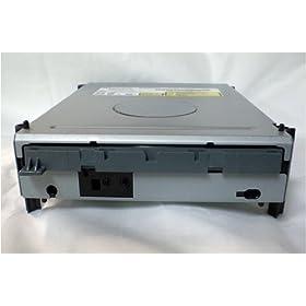 Xbox 360 DVD DRIVE Hitachi LG 79FK GDR-3120L NEW!