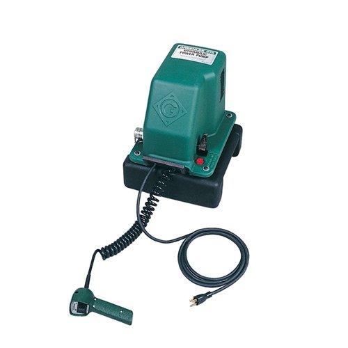 Electric Hydraulic Pumps Model Code: Ac (Part# 975)