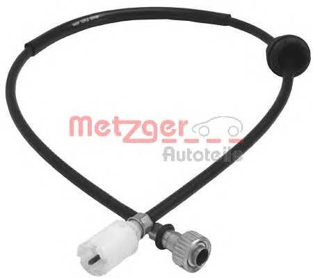 Metzger S 07039 Tachowelle