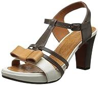 Chie Mihara Women's Capital Alma Leche Dress Sandal