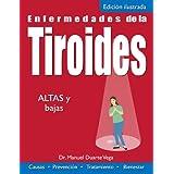 Enfernedades de la Tiroides: Altas y bajas