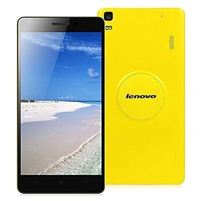 Lenovo K3 Note Music Edition