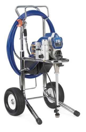 Cheap graco magnum 261830 210es hi boy cart airless for Paint sprayers for sale