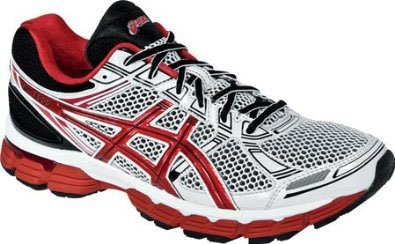 asics running shoes reviews 2013