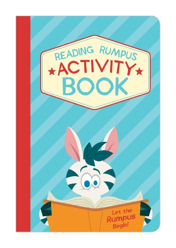 Knock Knock Kids, Reading Rumpus