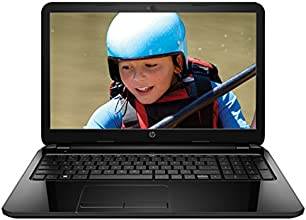 HP 15-r249TU 15.6-inch Laptop (core i3-4005U/4GB/1TB/15.6 inch/Free DOS 2.0/Intel HD Graphics 4400), Sparkling Black