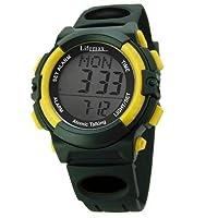 Lifemax Talking Atomic Digital Watch 429