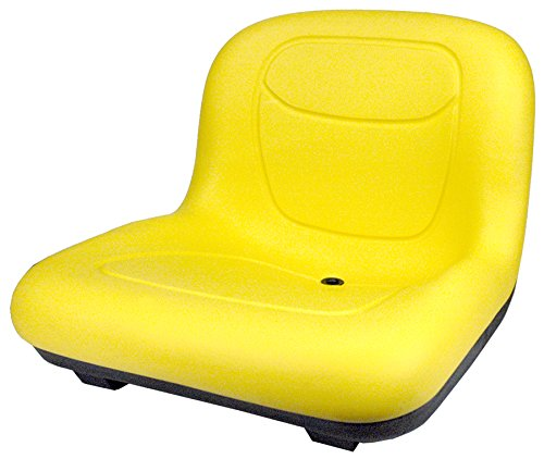 MaxPower 14798 Mower Seat for John Deere AM131157 (John Deere Lawn Mower Seat compare prices)