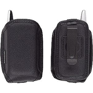 Nokia CP-39 Nylon Pouch Case Cover- Original (OEM) for 5300 Xpress Music, N75, 6126, 6102i, 2125, 2650, 3155i, 6085, 6086, 6101, 6102, 6170, 6155i, 6165i, 6255i, 6256i and 6061 phones (5300 Nokia Cases compare prices)