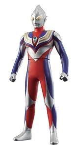 Ultraman Superheroes Ultra Hero Series #15: ULTRAMAN TIGA (MULTI TYPE)