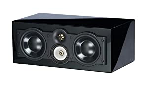 Paradigm SE Center Speaker (Black Gloss)