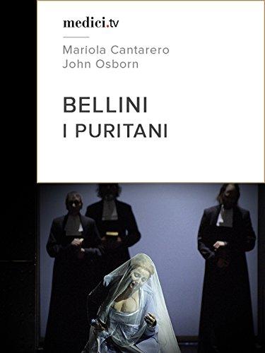 Bellini, I Puritani