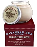 The Savannah Bee Company Luxurious Royal Jelly Body Butter Cream 6.7oz