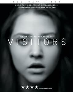 Visitors [Blu-ray]