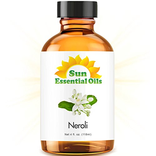 Neroli (Large 4 ounce) Best Essential Oil