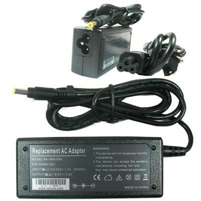 Laptop AC Adapter Charger for HP Pavilion dv1050 dv6000