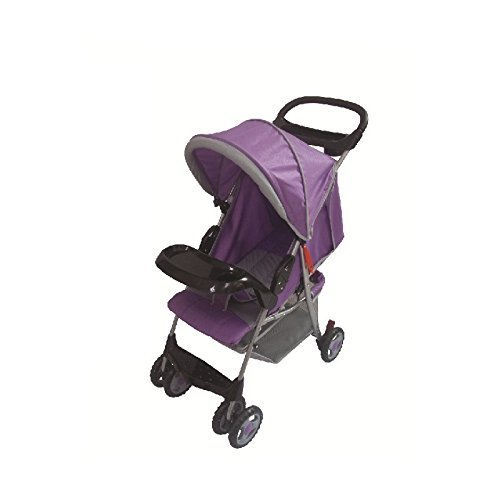 Learn More About AmorosO Convenient Baby Stroller