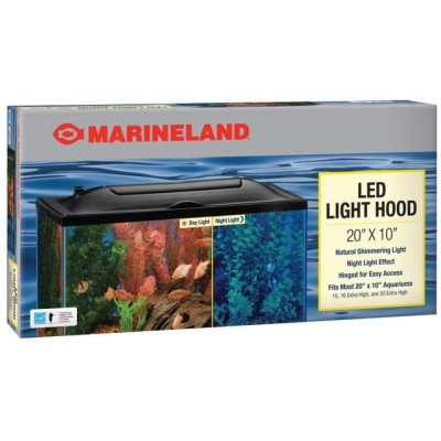 Led Aquarium Hood By Perfecto Manufacturing